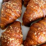 Smoked Paprika and Cheddar Croissant