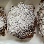 Pistachio Chocolate Croissant, Twice-baked