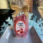 Bonbons Saveur D'Antan Coquelicot Candies