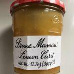 Bonne Maman French Lemon Curd