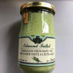 Edmund Fallot Tarragon Mustard